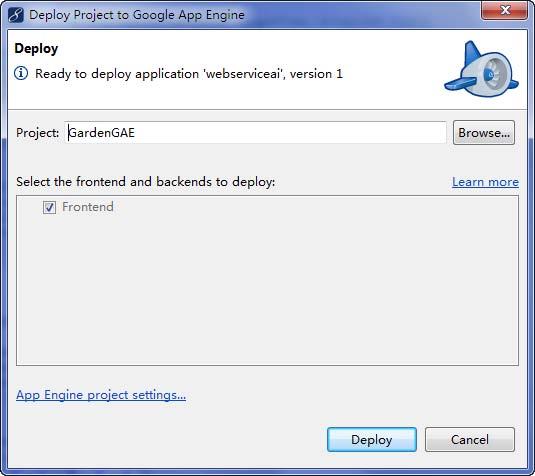Eclipse Google App Engine Tutorial: Servlet Example On Google App Engine